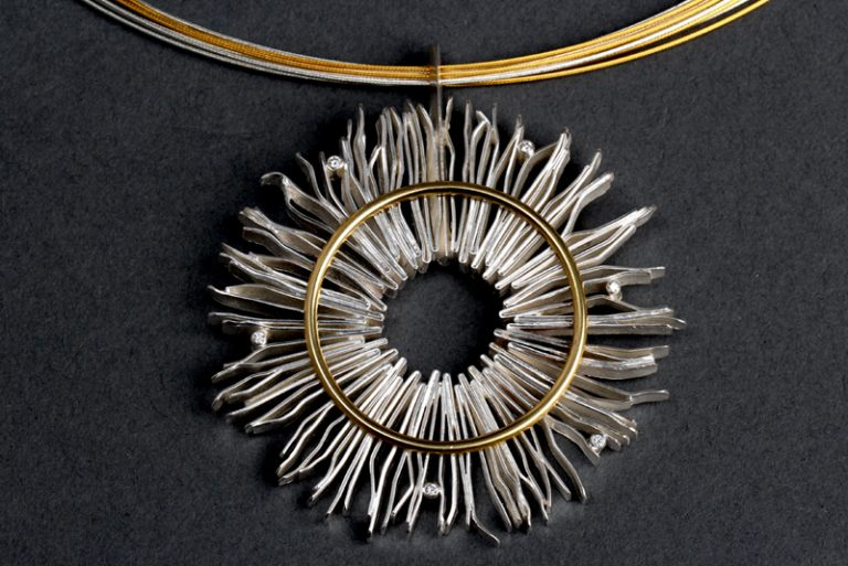 DCCoI Jewellery and Goldsmithing course