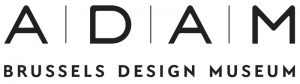Adam Brussels Design Museum Logo