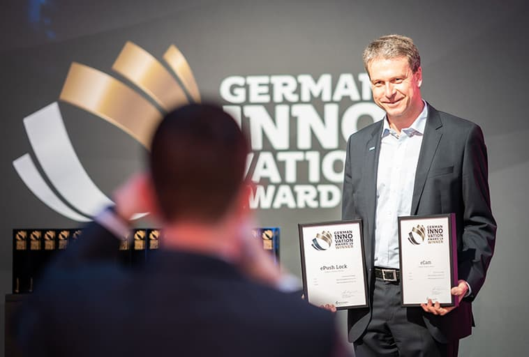 German Innovation Awards