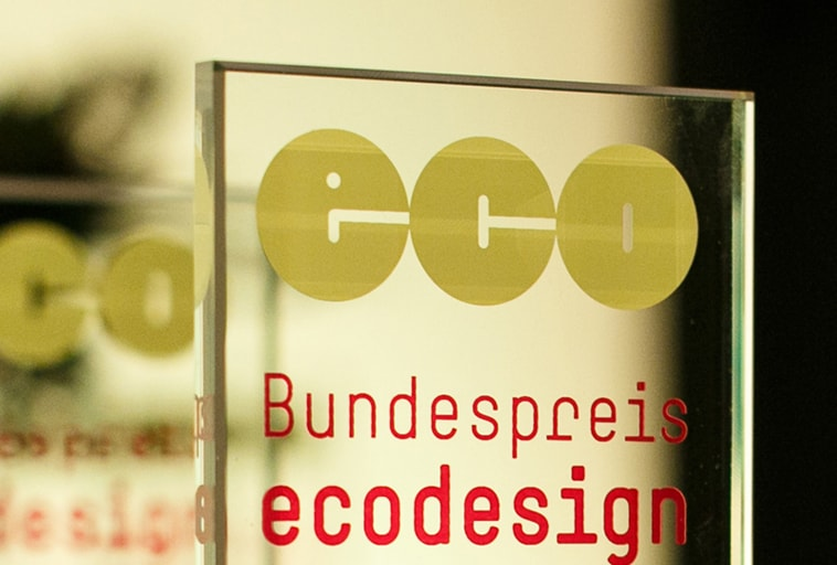 German Federal Ecodesign Award