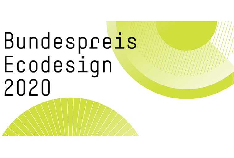 Federal Ecodesign Award